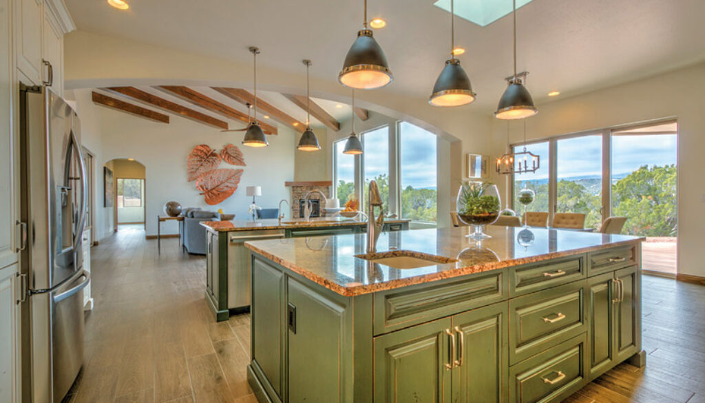 NHH-63-Turquoise-Trail_Kitchen-Dining-Living_0